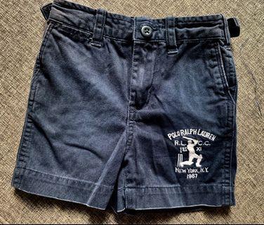 Polo Ralph Lauren baby Boys Shorts sz 12 months