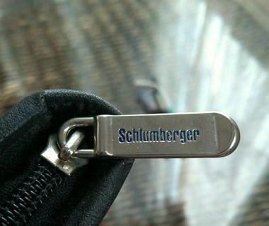 Schlumberger Organizer for Engineers