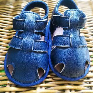 P.U Leather Sandals