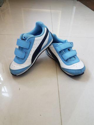 Puma 幼童鞋-14.5cm