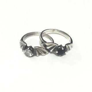 [赤軍]純銀925戒指💍