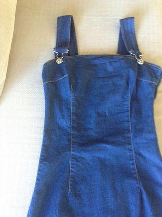 D&G denim dress
