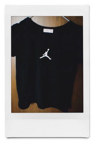 NBA basketball tee Jordan 籃球🏀