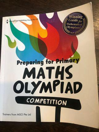 Primary Math Olympiad