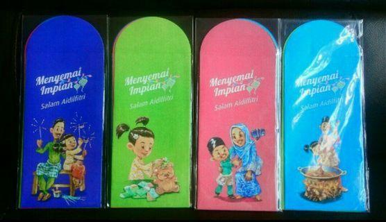 Hari Raya Festive Ang Pow Packs