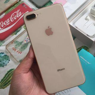 iPhone 8 plus 64GB (BANYAK BONUS) #BAPAU