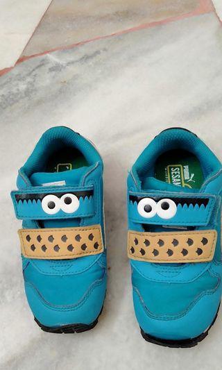 Puma x sesame street Shoes
