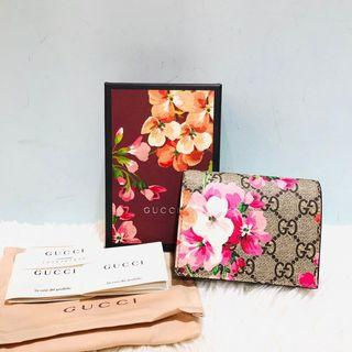 Gucci Wallet 100%real Brand new 全新