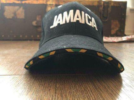 Jamaica Ballcap