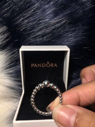 ff65394e0 pandora ring authentic | Photography | Carousell Philippines