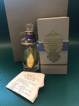 Penhaligon's lavender 薰衣草香水