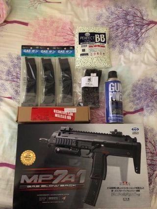 Marui MP7A1 槍