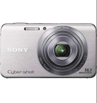 Digital Camera, rare pink rose, mega pixels, stylish, slim, cyber-shot, wide-angle, HD,