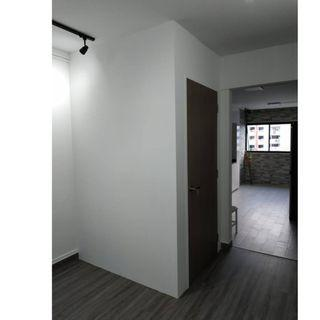 Partition Plasterboard Dry Wall Commercia
