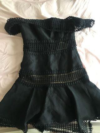 Stunning Thurley Dress