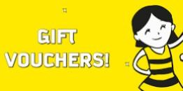 FLYSCOOT GIFT VOUCHERS ANY AMOUNT