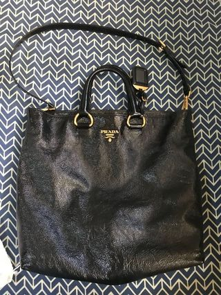 22d80a587ff1 prada bag strap | Luxury | Carousell Philippines