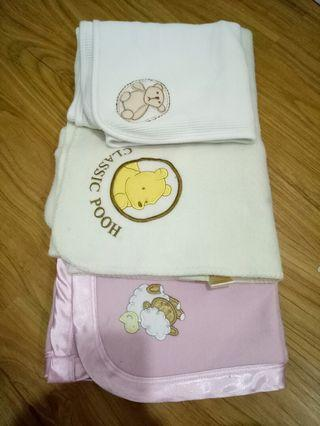 Take all 50rb Selimut bayi