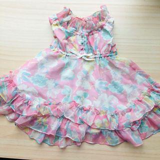 Ralph Lauren Dress (Size 12M)