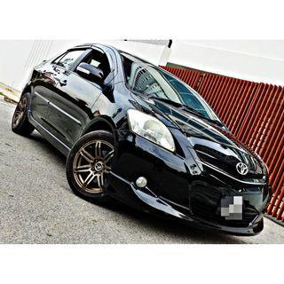Toyota Vios 1.5 (S)