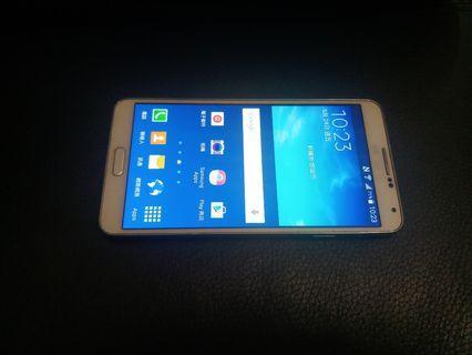 Samsung Galaxy Note3 5.5吋 32GB