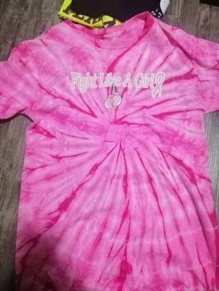 🚚 Tie Dye shirt