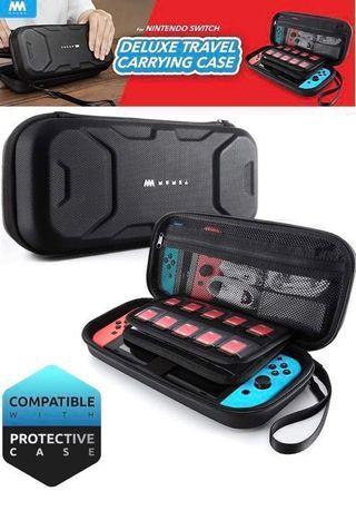 Mumba Deluxe Carry Case for Nintendo Switch