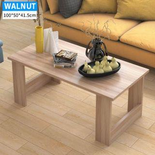-PROMOTION- CT1 Walnut Coffee Table