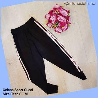 Celana Import New Gucci