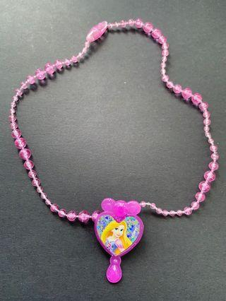 Kids Rapunzel Necklace