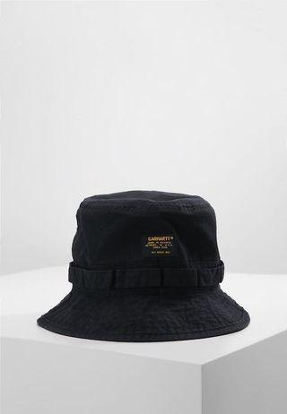 全新 Carhartt Military Desert Hat 漁夫帽 L-XL