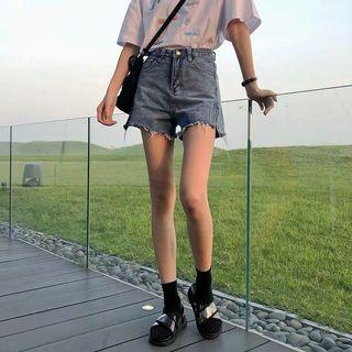 S M L XL shorts