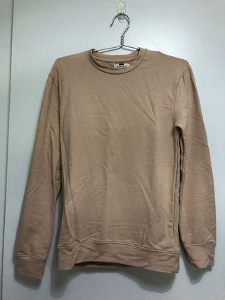 🚚 Topman sweater (pink)