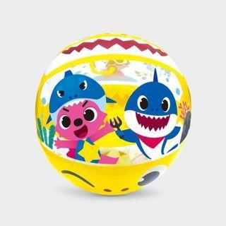 🇰🇷韓國直送Pink Fong & Baby Shark 吹氣沙灘波