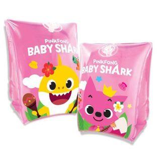 🇰🇷韓國直送Pink Fong & Baby Shark 游水手䄂