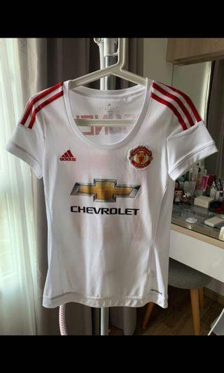 Manchester United Jersey ladies