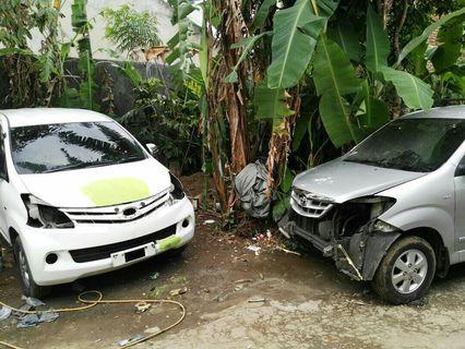 #Bapau Terima Jasa Pengecatan Mobil dan lainnya