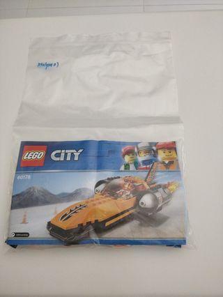 🚚 Lego 60178