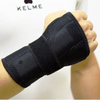 Wrist Brace Carpal Tunnel for Arthritis Tendonitis Sprain Immobilizer and Support Removable Splint