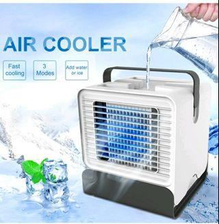 2019 Best Selling Air Conditioning Fan / Air Cooler / Mini Air con Humidifier / Personal Air Conditioner / Portable / Cheapest in town