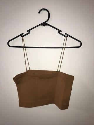 Glassons Seamless Crop Top
