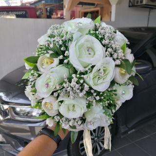💐👰Hand Bouquet flowers for engagement/wedding / pre wedding