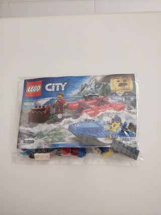 🚚 Lego 60176