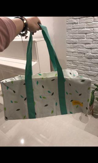 Loccitane travel bag