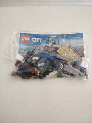 🚚 Lego 60127