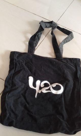 420 Totebag
