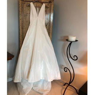 Wedding Gown- Designer Amsale
