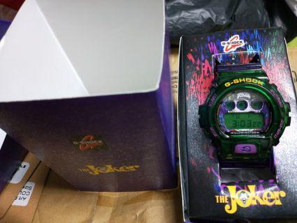 Dw6900jk G-Shock