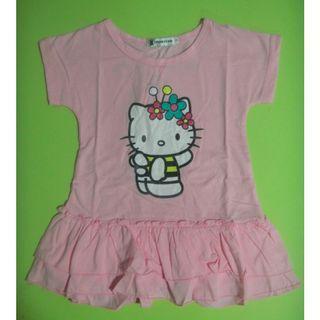 🚚 $4.90 Clearance Sale Hello Kitty Nice Cute Dress