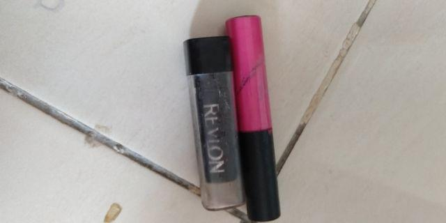 Lipstick lipmatte